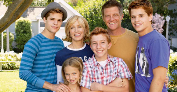 famille-desperate-housewife
